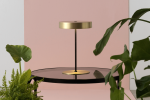Amber LED Table Lamp / 1 Preview