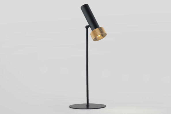 Spot LED Table Lamp with Adjustable Head