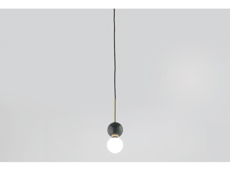 Dylan 1 Globe Pendant Light