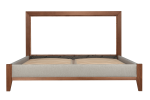 Easton Super King Bed , Solid Wood Frame / 4 Preview
