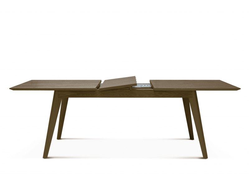 Pure Extendable Oak Table 160/230cm
