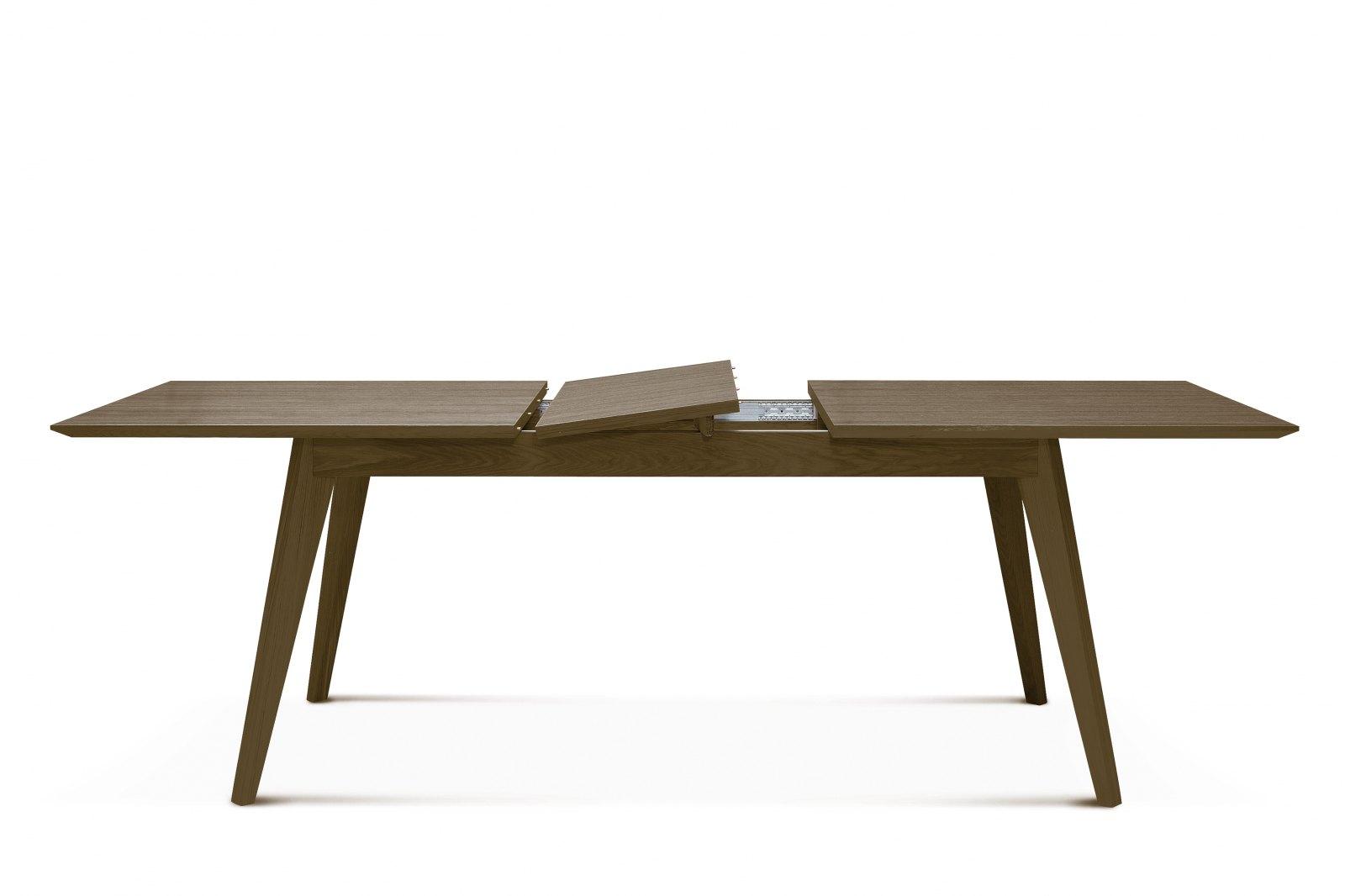 Pure Extendable Oak Table 180/260cm / 1