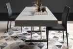Barbican Rectangular Transforming Coffee - Dining Table / 9 Preview