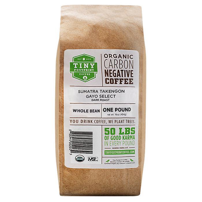 Organic FT Sumatra | Dark