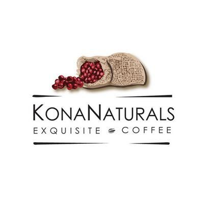 KonaNaturals Kona Coffee