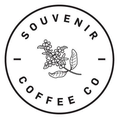 Souvenir Coffee Co.