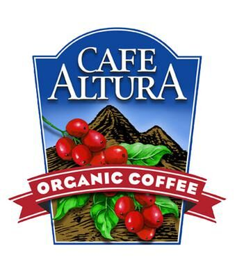 Cafe Altura Organic Coffee