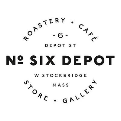 No. Six Depot Roastery & Cafe