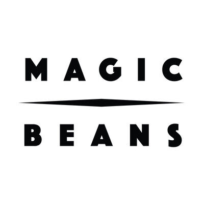 Magic Beans Coffee Roaster