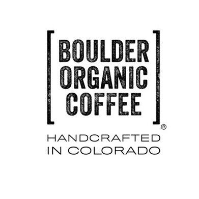 Boulder Organic Coffee