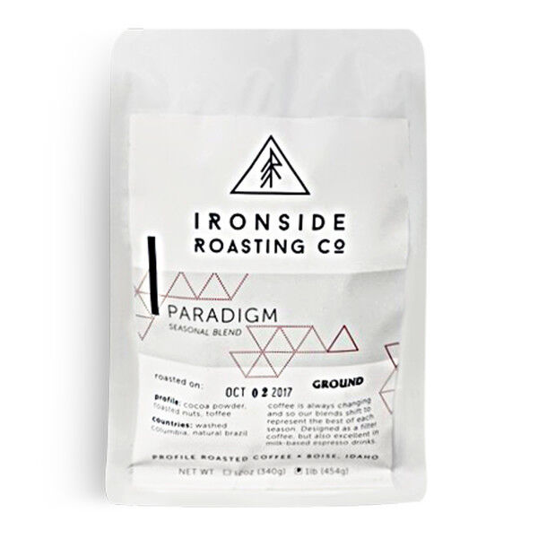 Paradigm Seasonal Blend