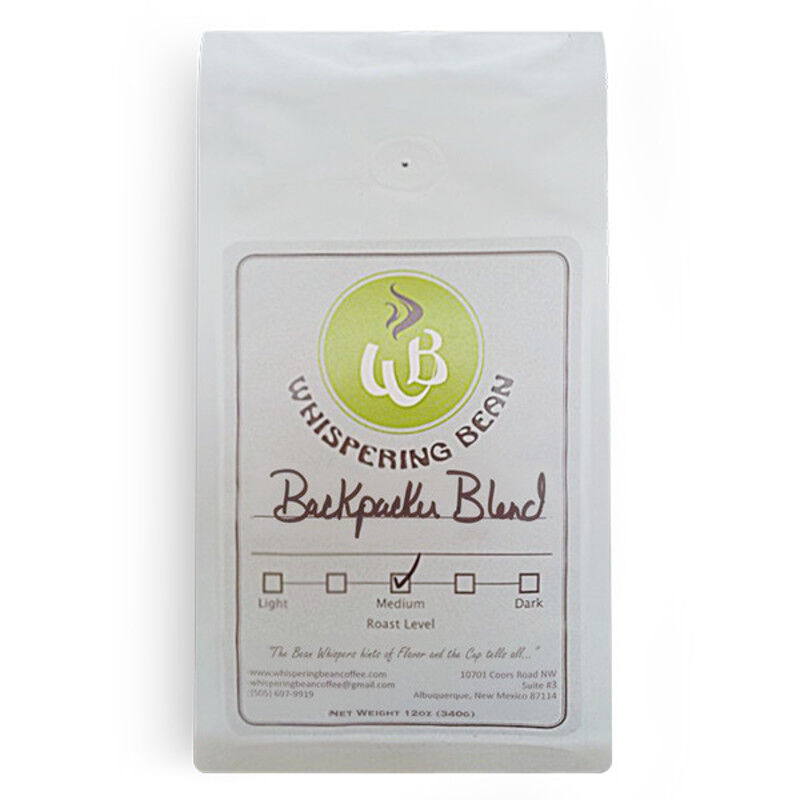 Backpackers Blend