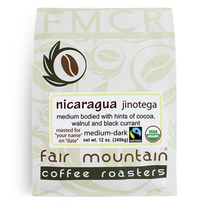Organic FT Nicaragua
