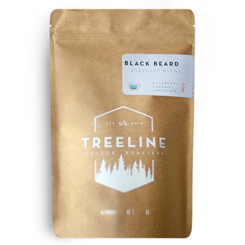 Blackbeard Espresso