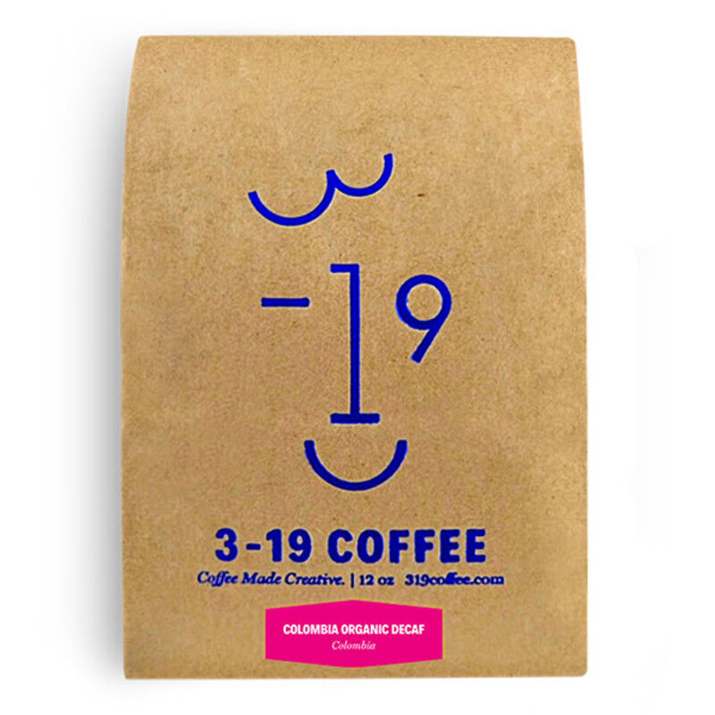 Guatemala - Decaf Bag