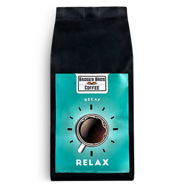 Relax (Decaf)