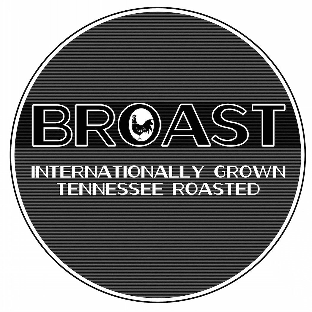 BROAST • TN COFFEE ROASTERS