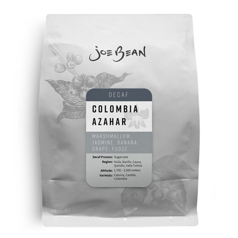 Decaf Colombia Azahar