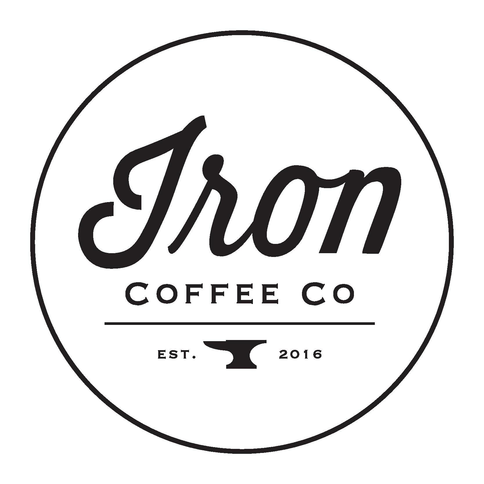 Iron Coffee co.