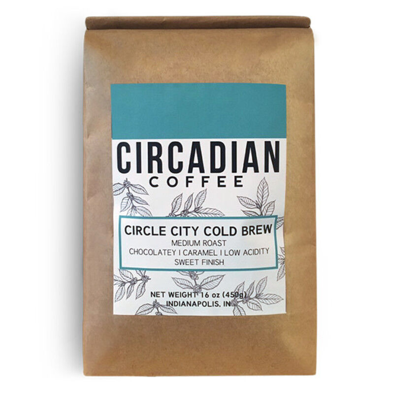 Circle City Cold Brew