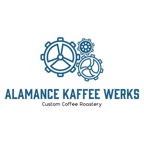 Alamance Kaffee Werks