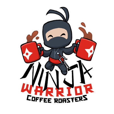 Ninja Warrior Coffee Roasters
