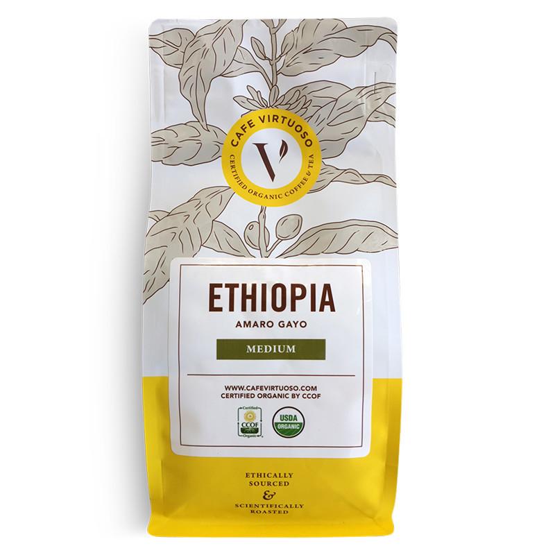 Ethiopia Amaro Gayo
