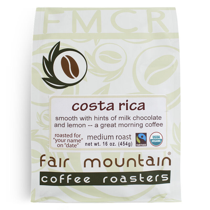 Organic FT Costa Rica