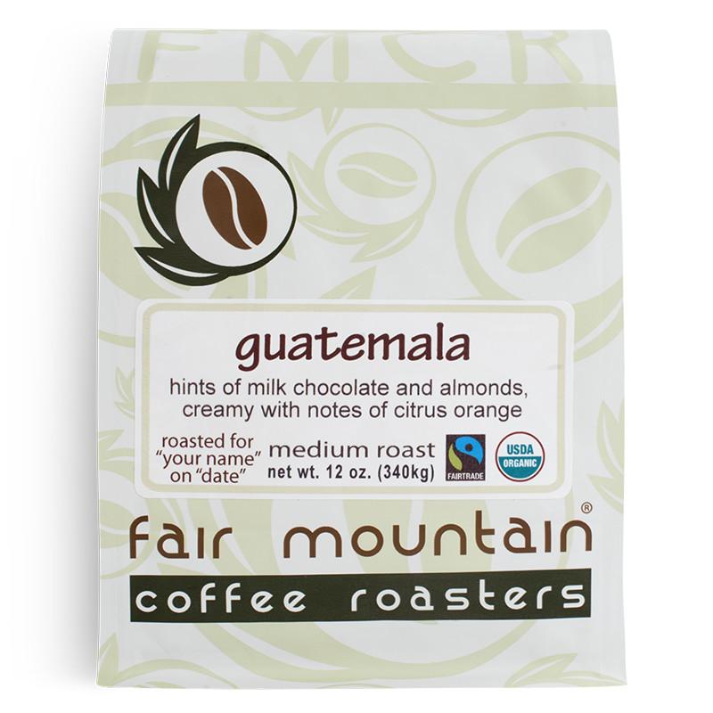 Organic FT Guatemala