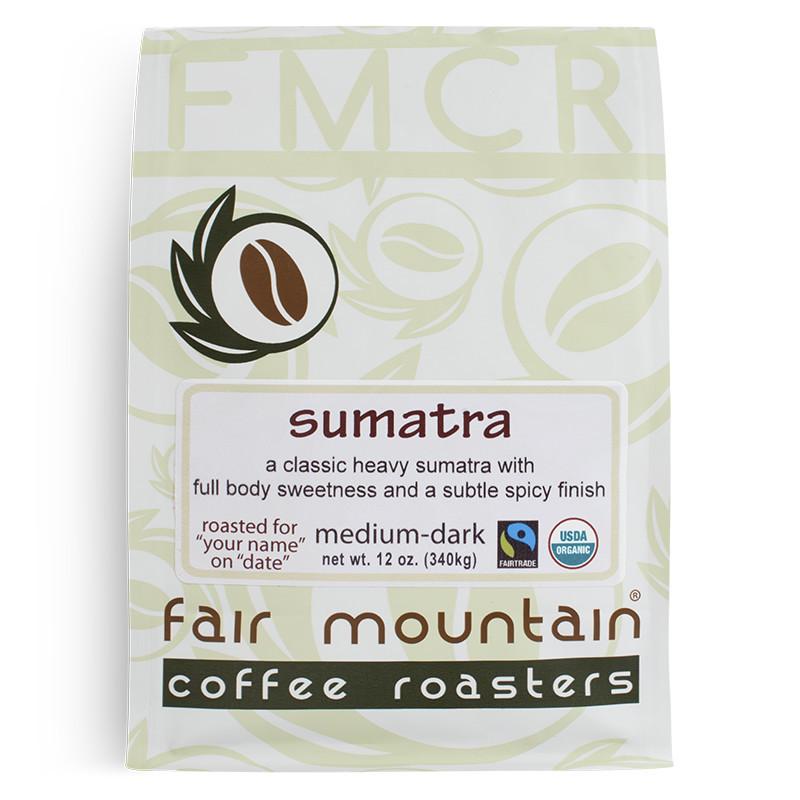 Organic FT Sumatra