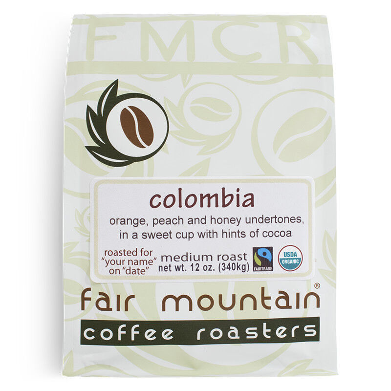 Organic FT Colombia