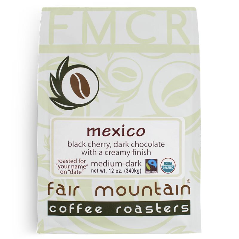 Organic FT Mexico