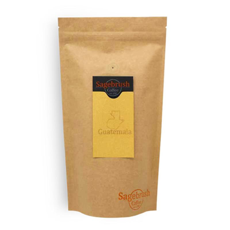 Guatemala La Bolsa Gold Label