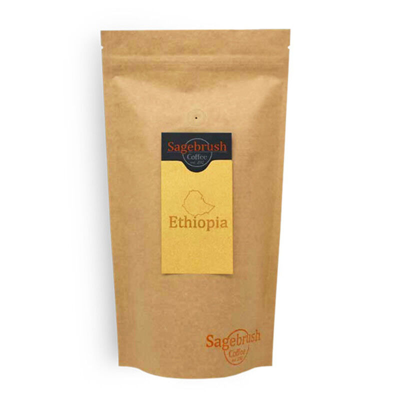 Ethiopia Yirgacheffe Koke Gold Label