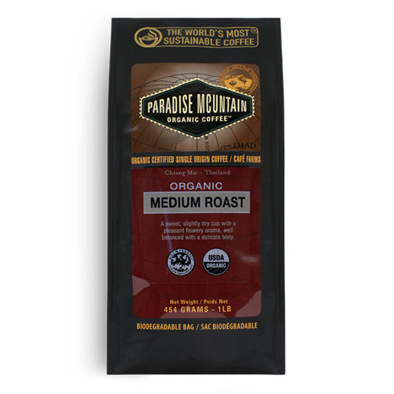 Thailand Medium Roast