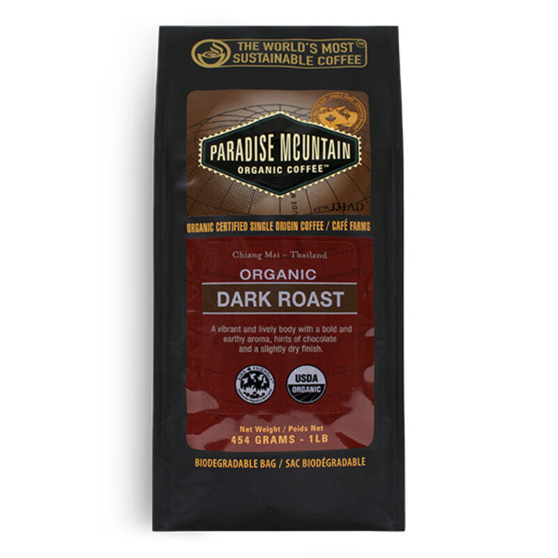 Thailand Dark Roast