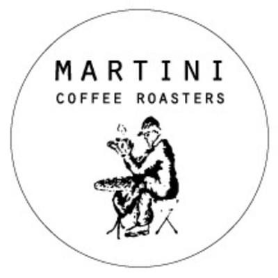Martini Coffee Roasters