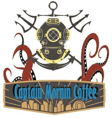 Captain Mornin Coffee