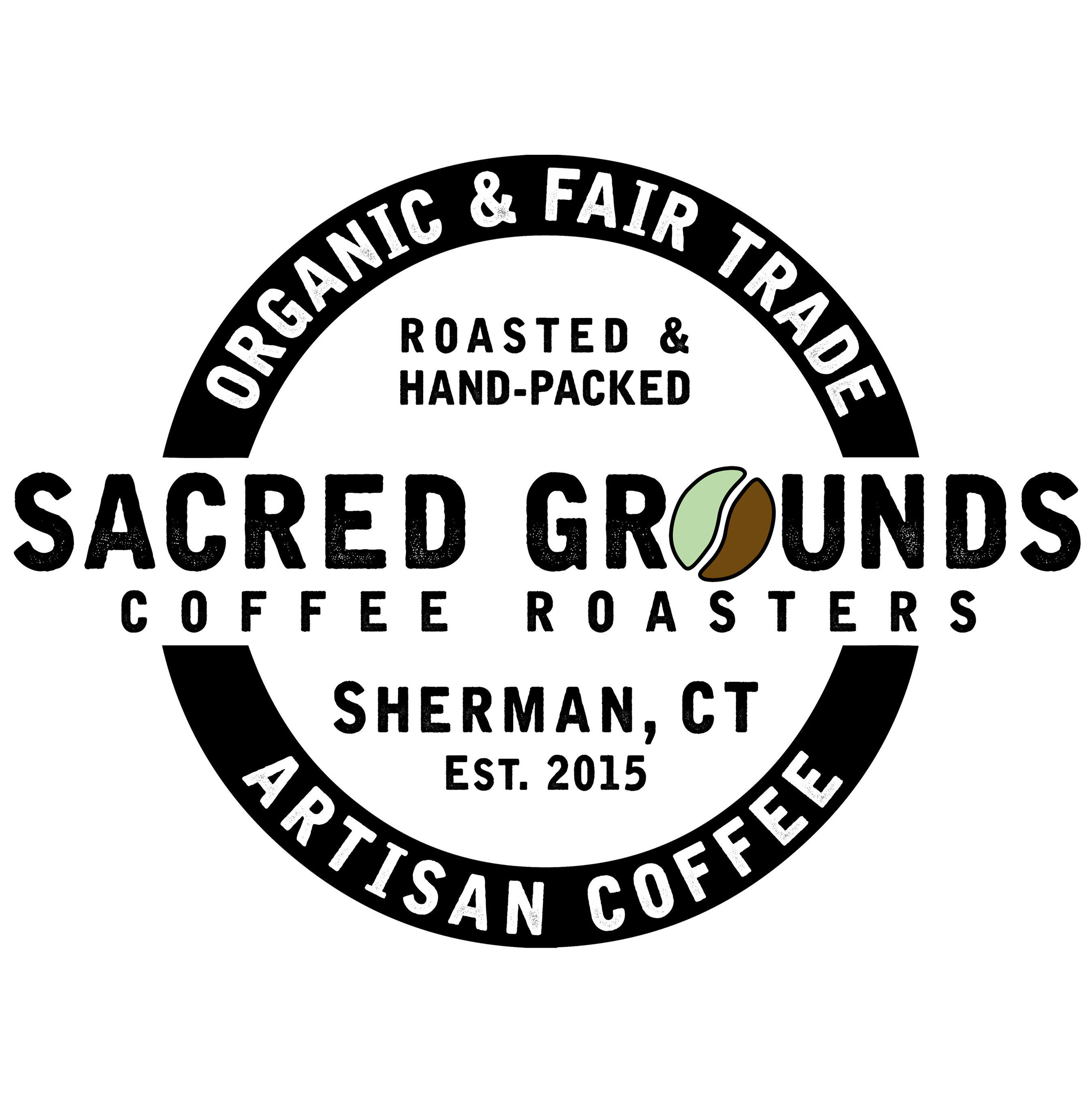 Sacred Grounds Coffee Roasters