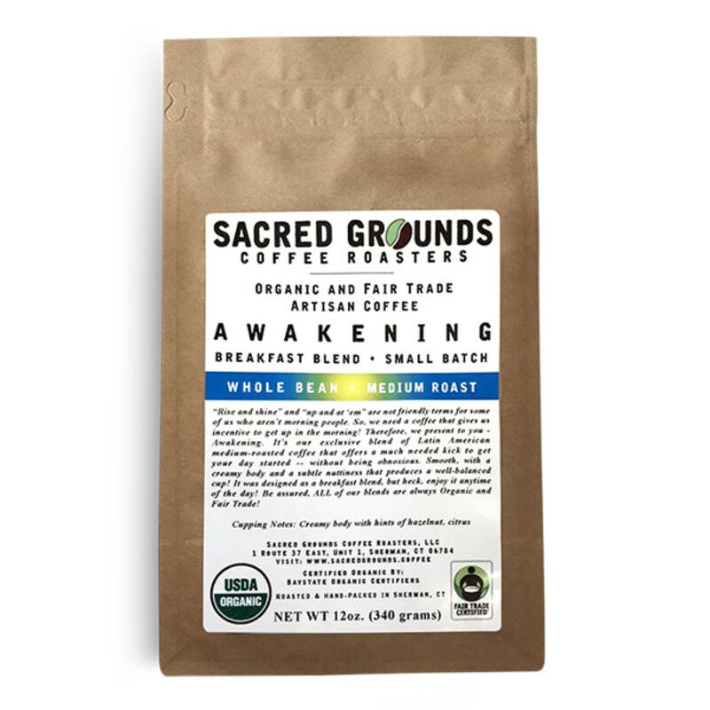 Awakening Breakfast Blend