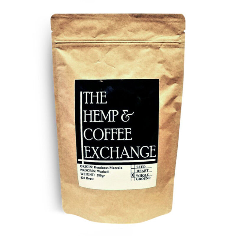 Honduras Hemp Coffee