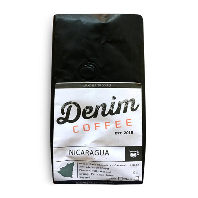 Nicaragua Isabelia