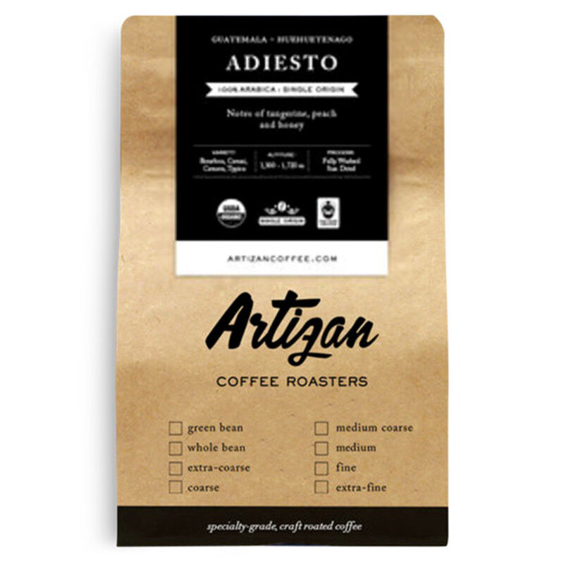 Guatemala - Single Origin Espresso