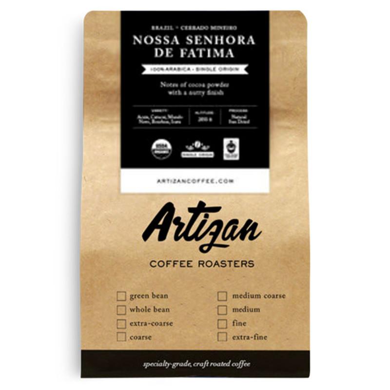 Brazil - Estate Espresso