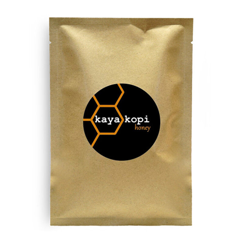 Kaya Kopi Honey