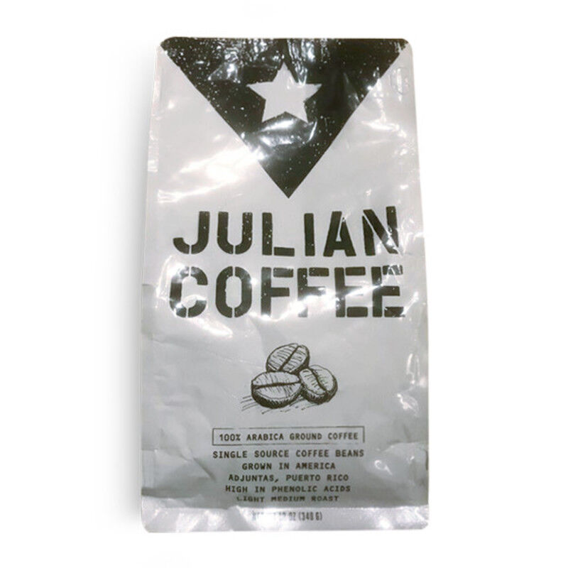 Julian Coffee Ground