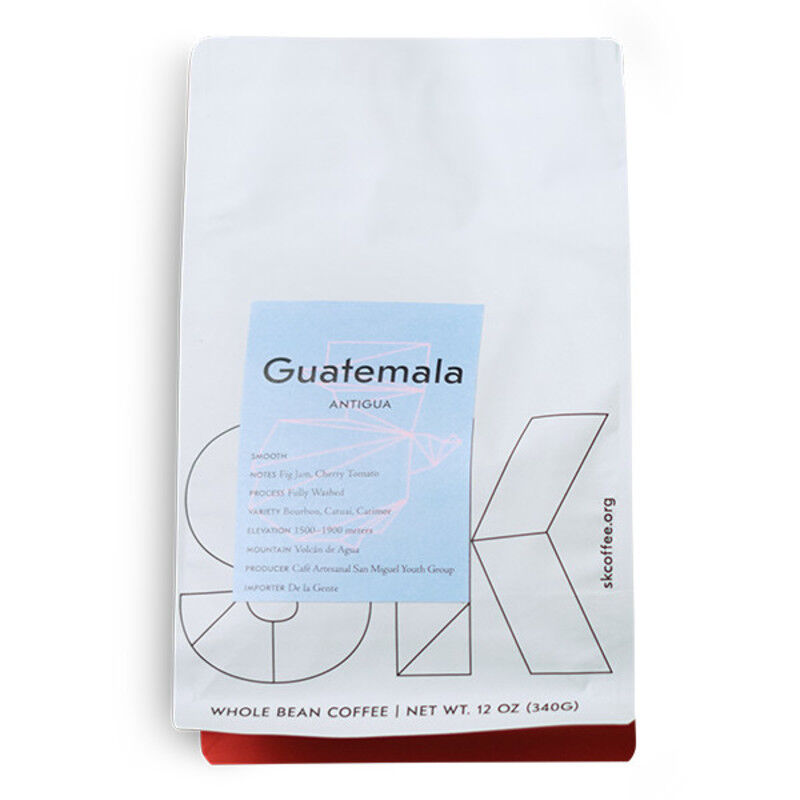 Guatemala, Antigua (Smooth)