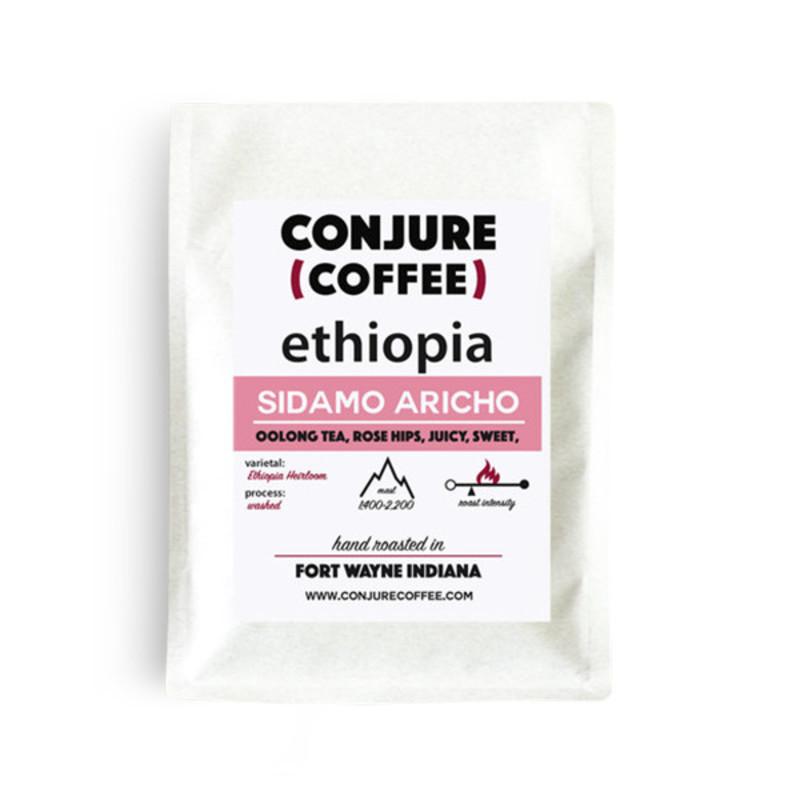 Ethiopia Sidamo Aricho