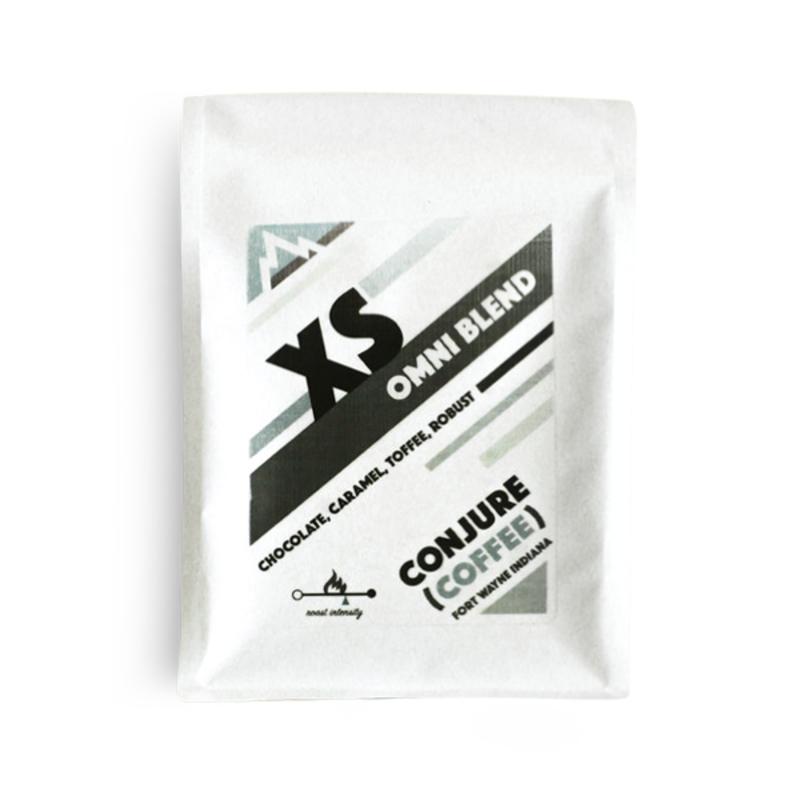 XS - Omni Blend
