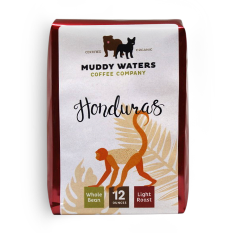 Honduras Liquid Amber Honey
